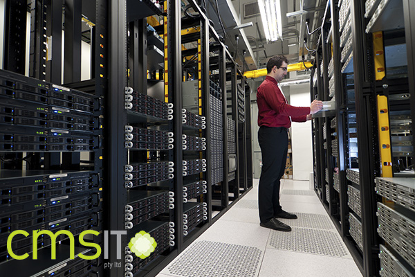Choosing the Best IT Services for Your Business - CMS IT