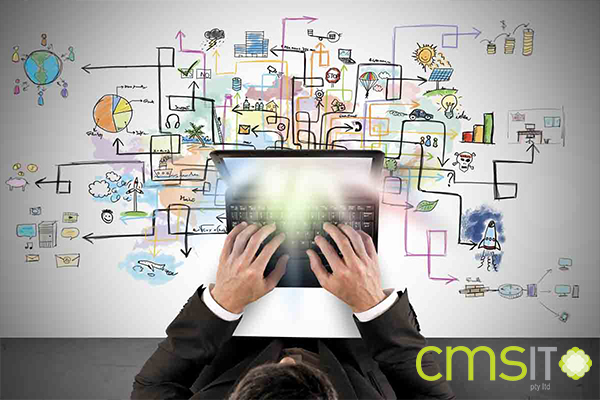 Qualities to Look for when Comparing IT Service Providers in Sydney - CMS IT