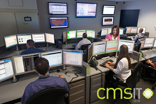 The Critical Role of Managed IT Support in Business - CMS IT