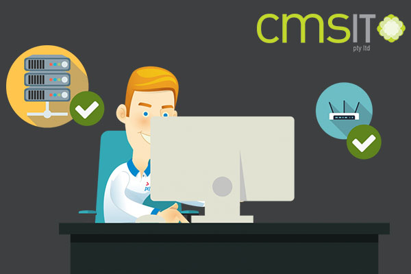 Why Email Hosting is a Crucial Part of an IT Managed Service Plan - CMS IT