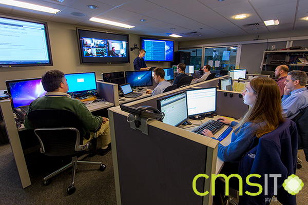 How An IT Service Provider in Sydney Can Help Protect Your Business - CMS IT