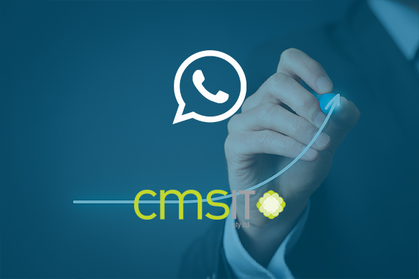 IT Managed Services News For Sydney Businesses - CMS IT