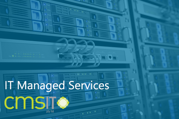 Latest IT Managed Services Updates - CMS IT