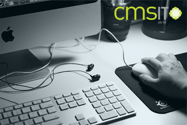 SME Talk - Benefits of Outsourcing Your Information Technology Services Department Content - CMS IT