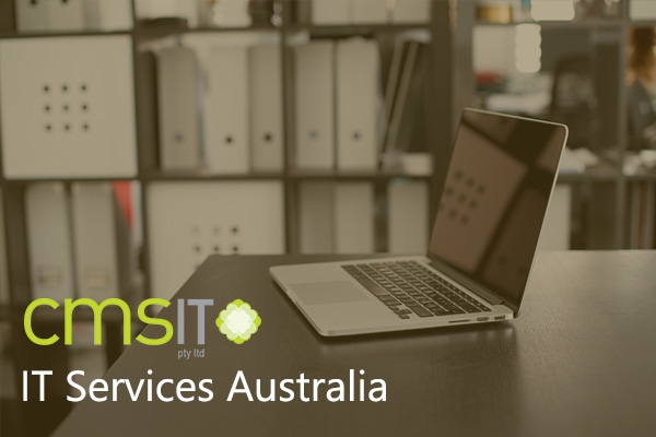 IT Services in Australia: What to Expect from CMS IT