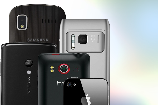 The Evolution of the Camera Phone - CMS IT