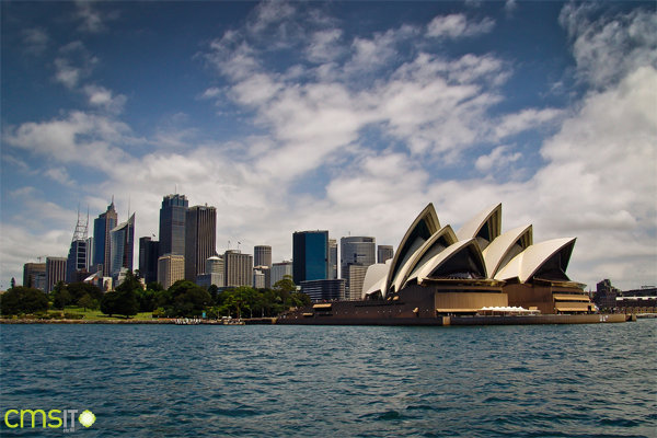 Finding the Right IT Company in Sydney to Partner With - CMS IT