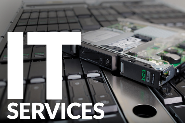 How Utilizing IT Services Make All the Difference for your Business - CMS IT