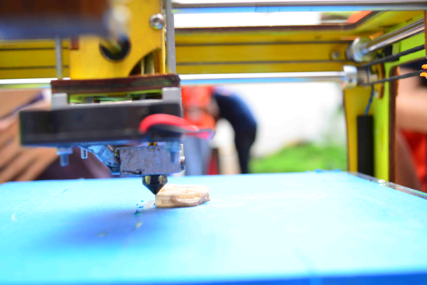 3D Printing – Technological Solutions for Real Life Applications - CMS IT