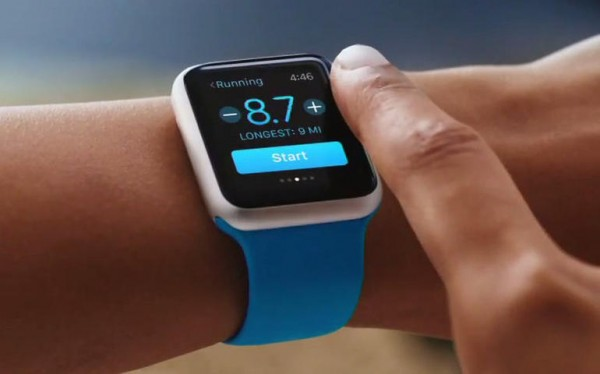 Apple Watch iWatch Review - CMS IT