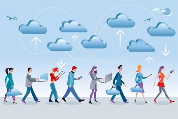 How to manage a mobile work force | CMS IT