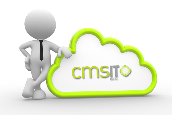 Virtual Cloud Solutions for all IT reeds - CMS IT