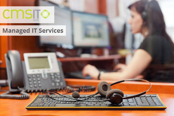 What to Expect When Signing up for Managed IT Services in Sydney - CMS IT