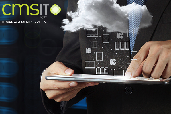 IT Management Services Deliver Robust Solutions to Small Businesses - CMS IT