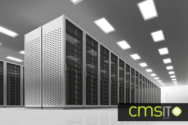 Data Backup and Recovery – A Vital Part of Managed IT Services - CMS IT