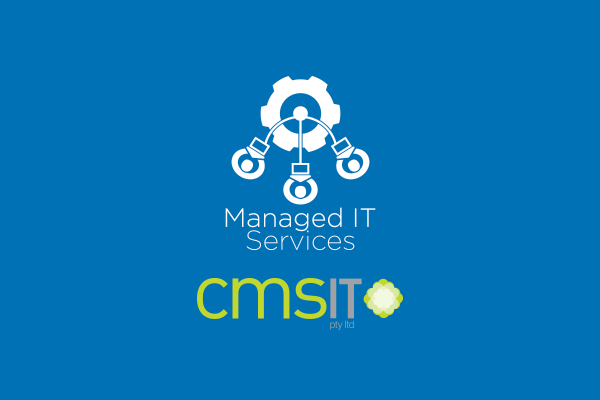 Managed IT Services in Sydney Lets Your Company Take the Lead - CMS IT