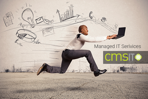 Managed IT Services in Sydney – The Cost-Effective IT Solutions for Small Businesses - CMS IT