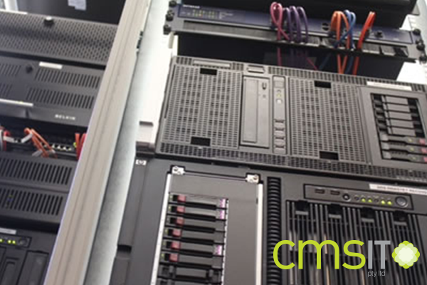 What Managed IT Support Brings to Small to Mid-sized Business - CMS IT