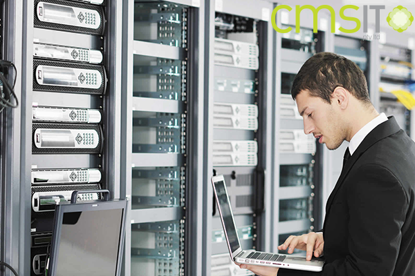 Network Monitoring – An Integral Part of IT Services in Australia - CMS IT