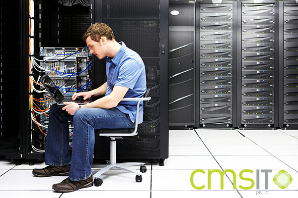 Information Technology Managed Services – Harnessing the Future of IT - CMS IT