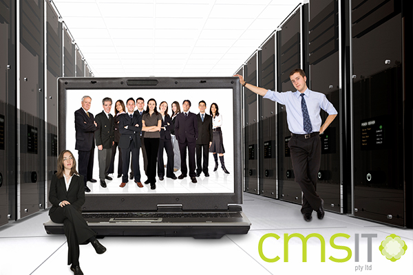 The 3 Ms of IT Management Services - CMS IT