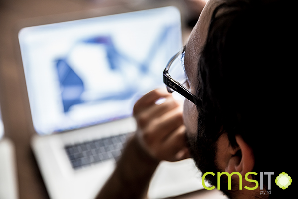 Necessity is the Mother of IT Solution Service Development - CMS IT