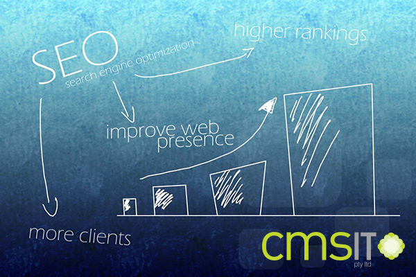Search Engine Optimization – The IT Solution Service that Puts Your Best Foot Forward - CMS IT