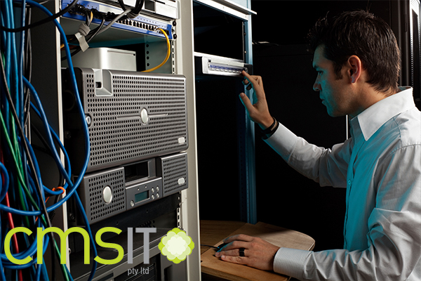 Managed IT Support for Small to Mid-Sized Businesses Proven Effective - CMS IT