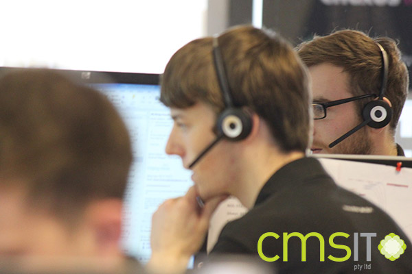 How IT Managed Services Help with Decision Making in Business - CMS IT