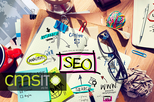 The Significance of SEO in Information Technology for Business - CMS IT