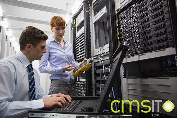 IT Solutions to Look for in IT Managed Services in Sydney for 2016 - CMS IT