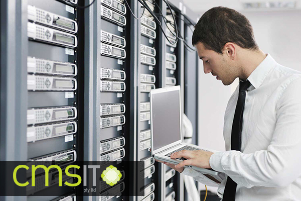 How Managed IT Services in Sydney Can Help Save You Money With Proactive Maintenance - CMS IT