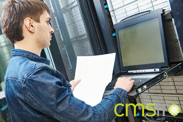Managed IT Support For Your Sydney Start-up Business - CMS IT