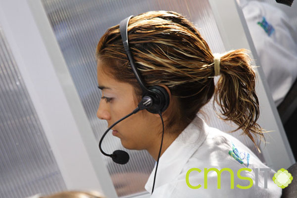Having A Managed IT Services Team To Help Run Your Darwin Business - CMS IT