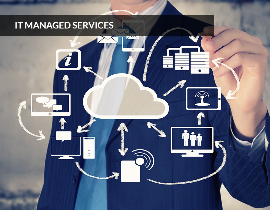 Managed IT Services